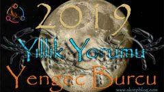Yengeç Burcu 2019 Yorumları, 2019 Yengeç Burcu Aşk